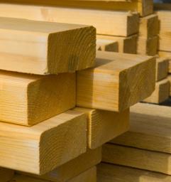Drewno akacjowe sprzedam